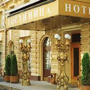 Гостиницы Кеза