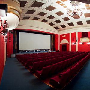 Кинотеатры Кеза