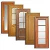 Двери, дверные блоки в Кезу