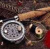 Охотничьи и рыболовные магазины в Кезу