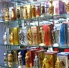 Парфюмерные магазины в Кезу