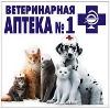 Ветеринарные аптеки в Кезу