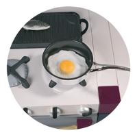Кафе Гранд - иконка «кухня» в Кезу
