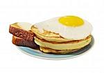 Кафе Элегия - иконка «завтрак» в Кезу